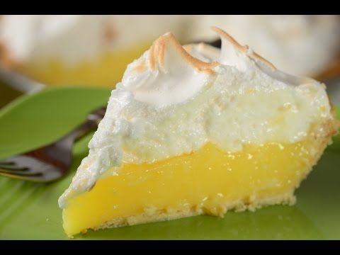 Vous fonderez pour ma tarte au citron meringuée... - Ma Fourchette