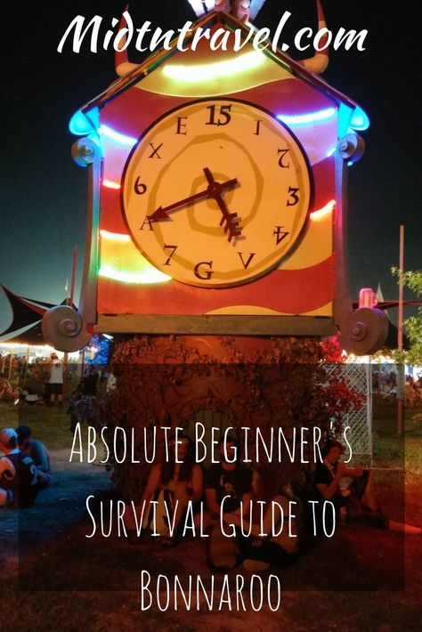 The dates are already announced. You've already asked for your time off (right?). It's time to start planning for the best festival of your life! Making it through Bonnaroo is not easy! Seriously, it takes a lot of work. The weather, the walking, and the elements all combine to make Bonnaroo both rewarding and challenging. If you are preparing for your first Bonnaroo, there are things you need to know. Our Bonnaroo Survival Guide will tell you what to expect, how to stay alive, how to stay…