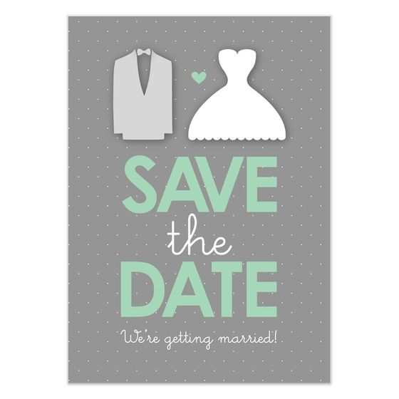 design save the date online free