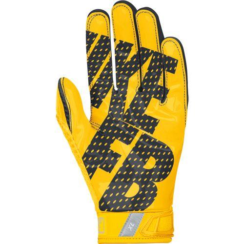 Nike Football Gloves Yellow: 9 Best Nike Vapor Jet 3.0 Men's Receiver Gloves Images On