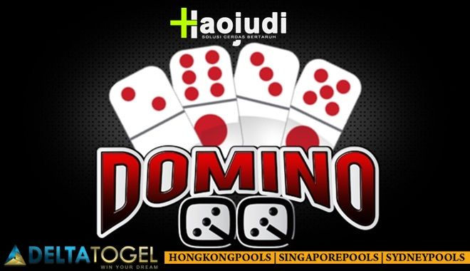 Tips Bermain Domino Qiu Qiu Yang Benar