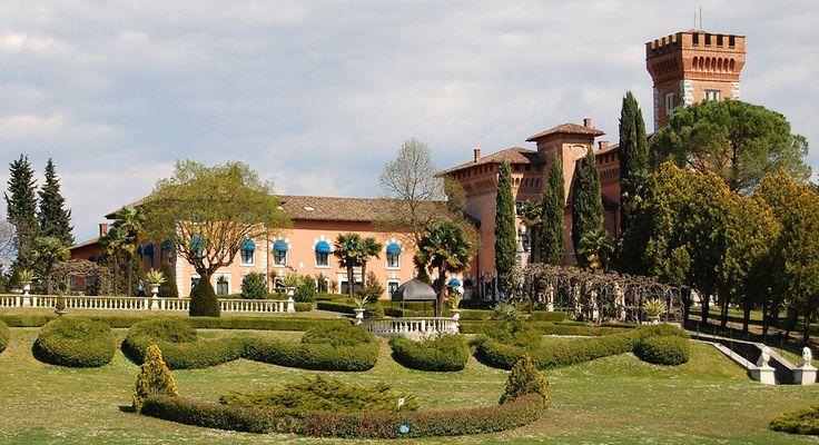 Castello di Spessa - Gianluca
