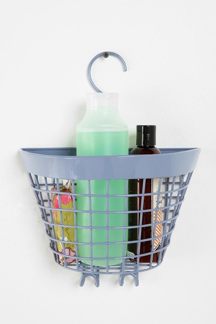 Outstanding Wire Shower Caddy Image - Bathtub Design Ideas - valtak.com