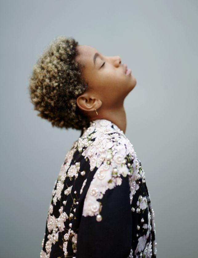 Teen Dream: Willow Smith