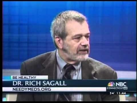 Rich Sagall Hartford Interview