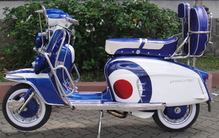 Totally Mod!