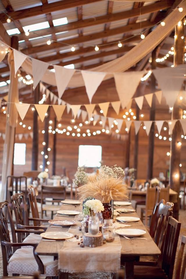 Southern Vintage Wedding Ideas