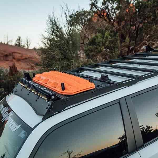 Cbi Offroad Fab Trail Proven Adventure Ready Truck Roof Rack Roof Rack Jeep