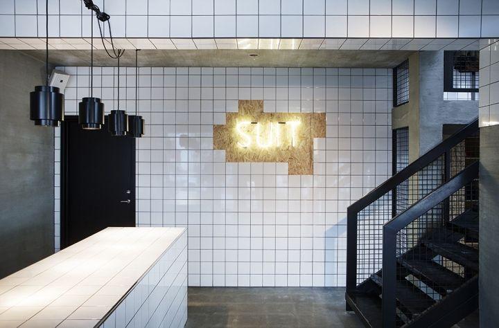 SUIT store by HAF Studio, Reykjavik – Iceland » Retail Design Blog