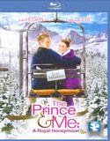 The Prince & Me 3: A Royal Honeymoon [Blu-ray] [English] [2008], 13788056