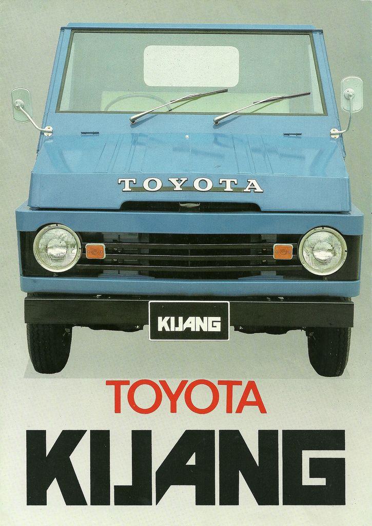 Toyota Kijang Ad
