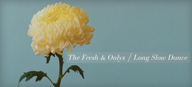 The Fresh & Onlys suenan fantásticamente bien