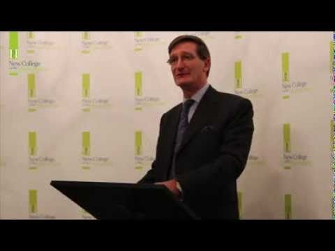 Attorney General - Mr Dominic Grieve QC lectures students at New College of the Humanities - http://militaryfriendlycollegesanduniversities.com/attorney-general-mr-dominic-grieve-qc-lectures-students-at-new-college-of-the-humanities/