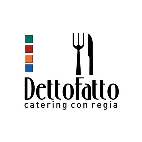 My Logos by Artdisk | Arianna Ciccarelli , via Behance (Catering and Food Events maisoneventi.it)