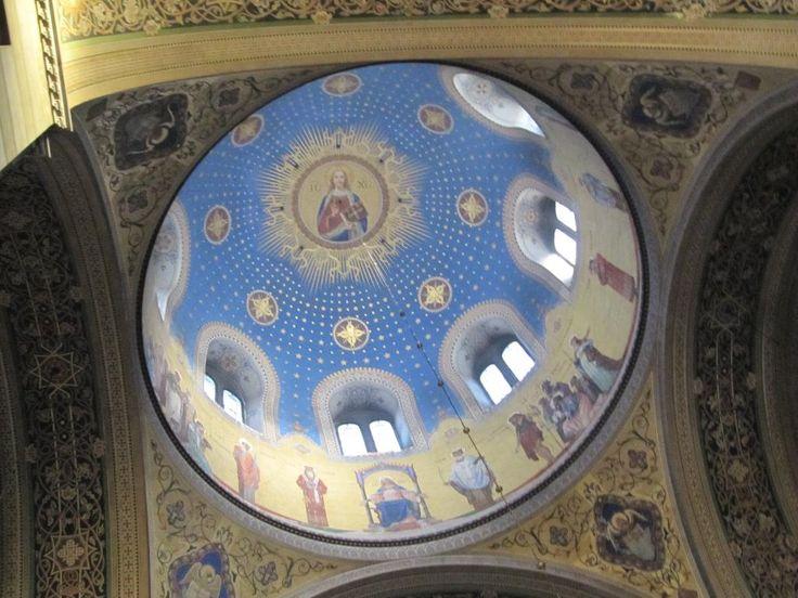 Chiesa Serbo Ortodossa di San Spiridione, Trieste