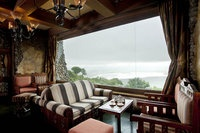 Views of Ngorongoro Crater from all the Serena rooms