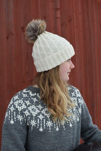 Ravelry: Stella pattern by JennyPenny