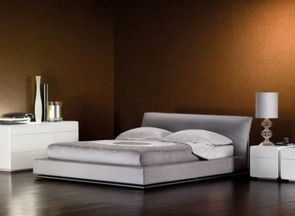 Bed design for your lovely bedroom – 2012 trends