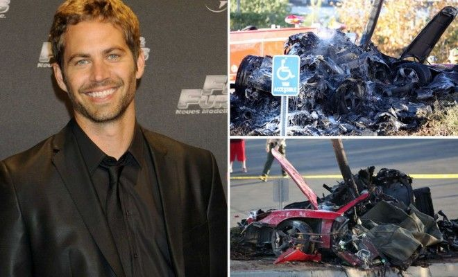 Too Fast & Furious: Paul Walker Crash Caused By Unsafe Driving (DETAILS)