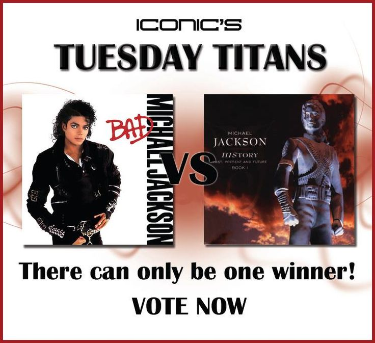 TUESDAY TITANS - Which is your favourite??? Only ONE can win!!