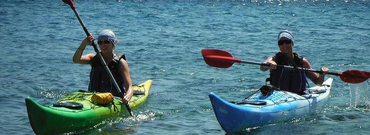 Mykonos Kayak | Prices
