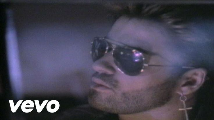 George Michael - Father Figure (5:36)  - by georgemichaelVEVO | YouTube <3 ... #BIGFan; #GeorgeMichaelFAN