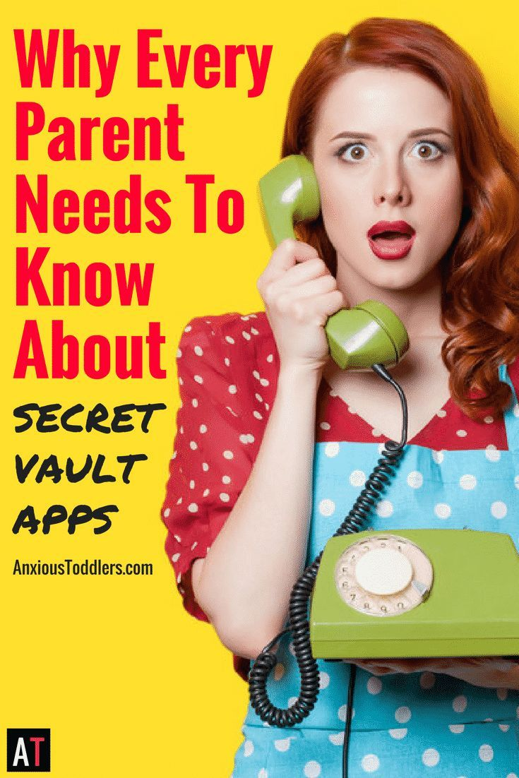 """Do you know about the secret calculator photo vault? There are secret apps that disguise themselves as """"regular apps."""" Here is what parents need to know!"""