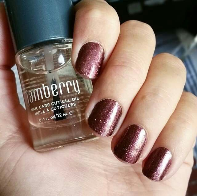 25 best Fall Nails images on Pinterest | Autumn nails, Jamberry nail ...