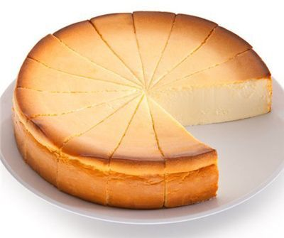 Protein cheesecake recipe