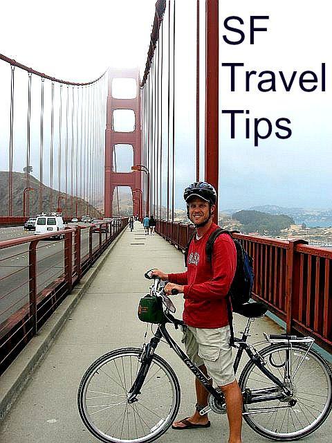 San Francisco travel tips: http://www.ytravelblog.com/san-francisco-travel-tips-from-travelers/