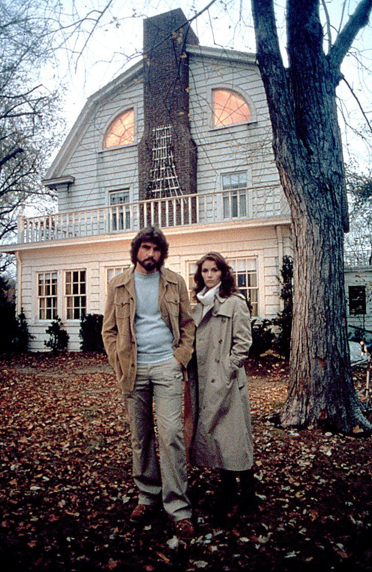 Pin for Later: 13 Iconic Horror Movies Inspired by Real-Life Events The Amityville Horror (1979)