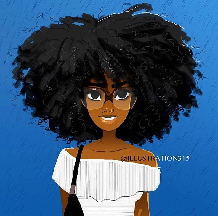 Natural Hair Art Pinterest:: D A'jharayhenriquez www.addisonrenee.com