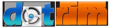 The dotrim logo. http://dotrim.com/wp-content/uploads/2011/02/dotrim1.png