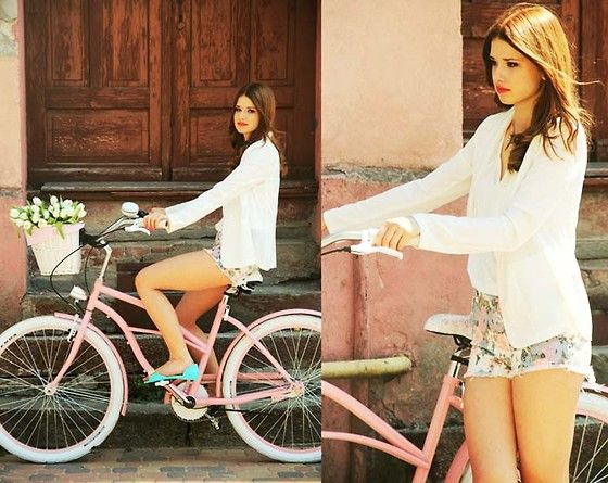 Get this look: http://lb.nu/look/5008724  More looks by Iga Wysocka: http://lb.nu/iga_w  Items in this look:  Shorts
