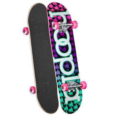 31 best skateboards images on pinterest skateboards skateboard hoopla 1 skateboard voltagebd Gallery