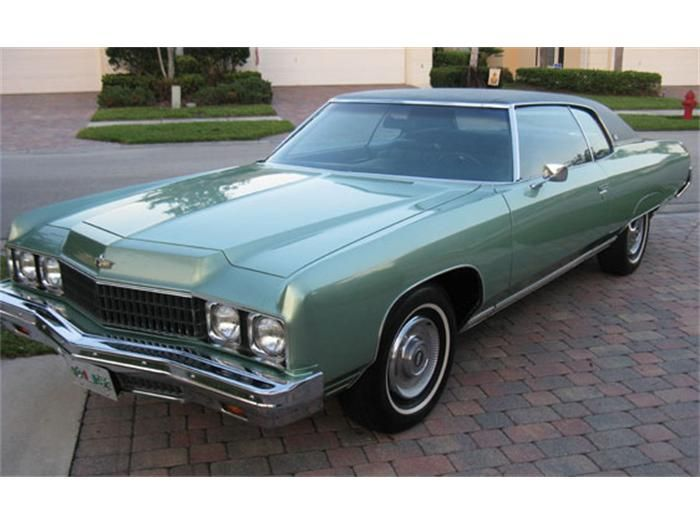 1973 Chevy Impala Convertible Parts – Wonderful Image Gallery
