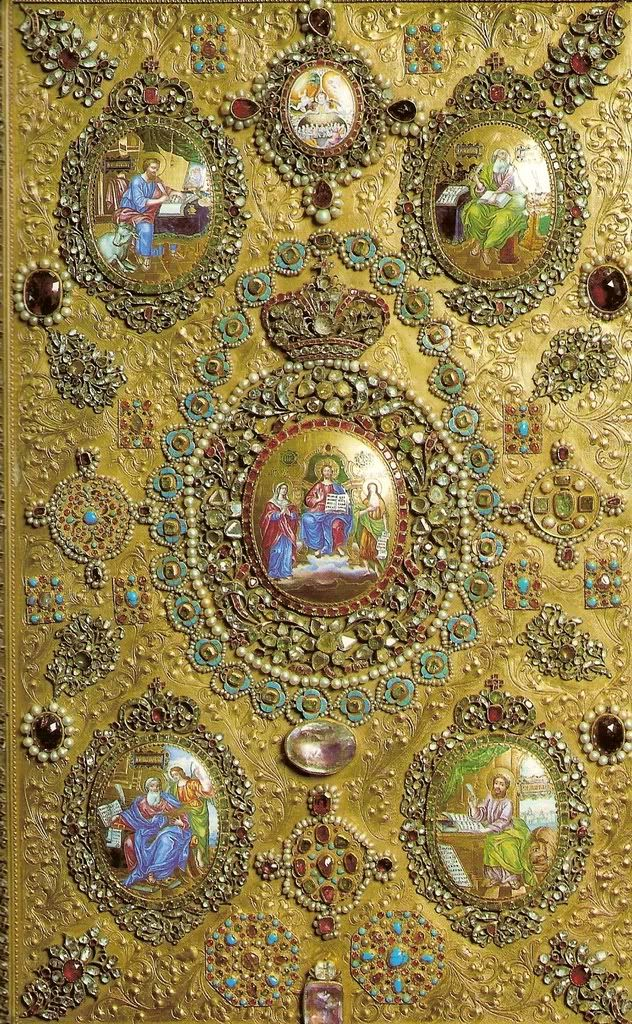 Imperial Russia book cover