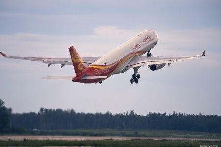 Lucky Air – первый китайский авиаперевозчик в Домодедово - Сайт города Домодедово