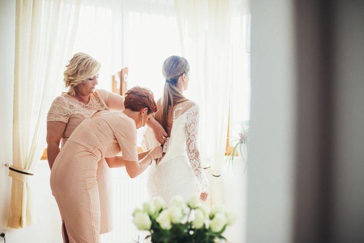 Perfect bride!