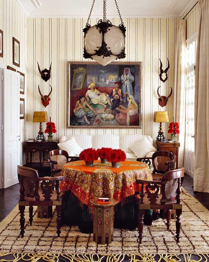 Moroccan Home Design Moroccan Inspired Interiors