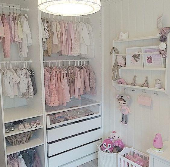 Dise os de closets infantiles modernos imagenes de for Closet pequenos para ninos