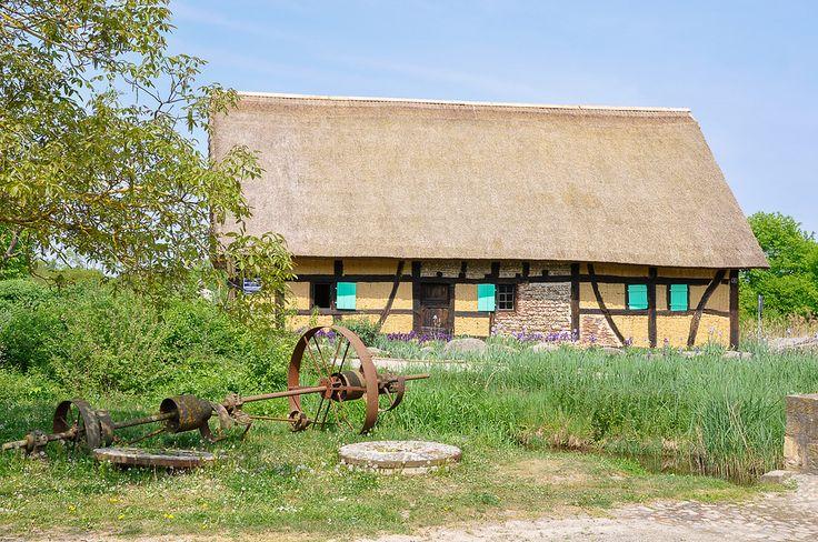 Ecomusée-333-2 | Das Écomusée d'Alsace befindet sich im Elsass bei Ungersheim, zwischen Mülhausen und Colmar.