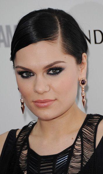 Jessie J Hair