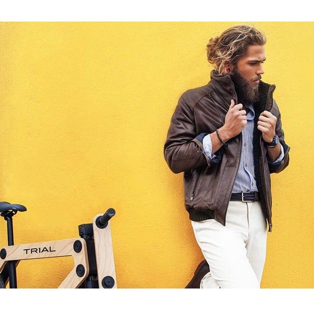 Ben Dahlhaus for Trial Chile by Esra Sam photography