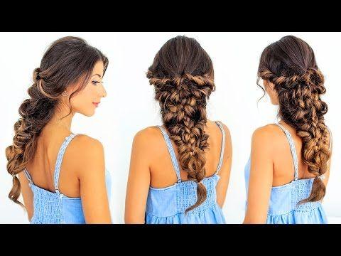 Mermaid Braid | Luxy Hair | Luxy Hair - YouTube | Bloglovin