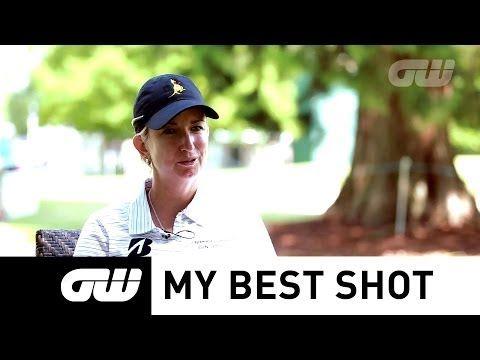 Golfing World: GW My Best Shot: Karrie Webb