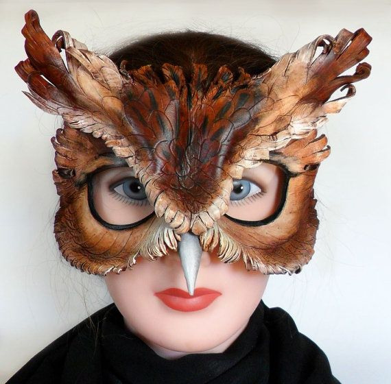 The next big thing: Animal masks | Masquerade Masks