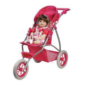 Baby Dolls & Furniture : Baby Doll Accessories | Hayneedle.com
