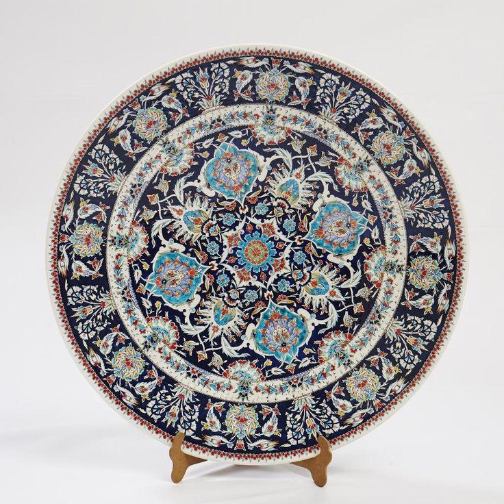 Özel Paşa Çini Koleksiyonu - Kütahya Çini ve El Sanatları