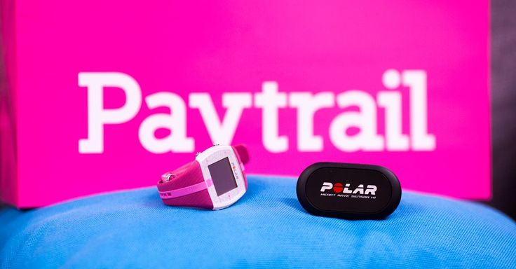 Pin it, like, participate and win pink Polar Heart Rate Monitor! #Pink4People www.pink4people.com
